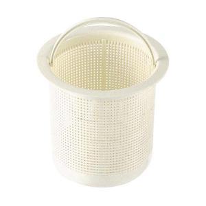 三栄水栓 SANEI 台所用品 流し排水栓PCカゴ H650AF-1|shiningstore