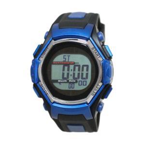 Formia デジタル 腕時計 FDM7861-BL