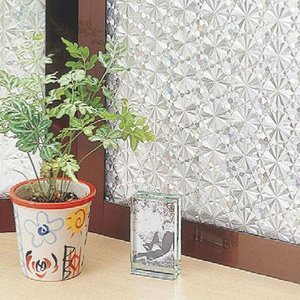 GLC-9206 窓飾りシート 92cm丈×9...の関連商品9