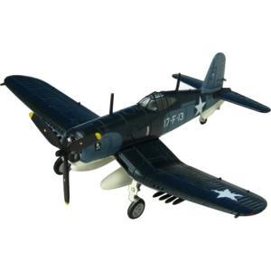 Avionix  アヴィオニクス  戦闘機模型 AV441011 F4U-1 コルセア 米海軍 VF-17 ジョリーロジャース 1/144