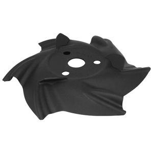 オニ斬りー黒 刈払機 刈払補助具|shiningstore