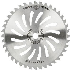 刈払機用チップソー L型 ツムラ 刈払機 刈払機(チップソー)|shiningstore