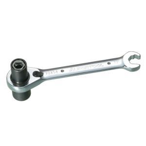 5サイズギアレンチ スーパー 配管工具 特殊工具|shiningstore