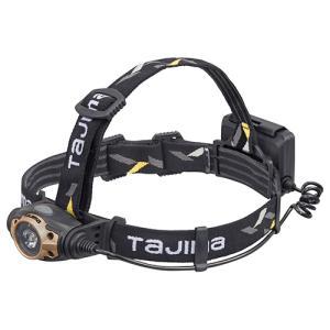 LEDヘッドライトーゴールド タジマ 作業・警告・防犯灯 ヘッドライト|shiningstore