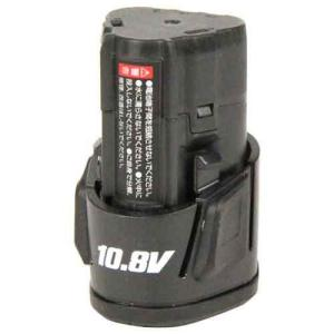 10.8Vバッテリーパック セフティ3 ヘッジト...の商品画像