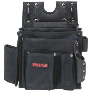造作大工外縫い釘袋 SK11 腰袋サック1 腰袋サック1|shiningstore