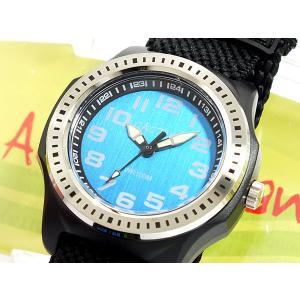 カクタス CACTUS キッズ 腕時計 CAC-45-M03 ブルー