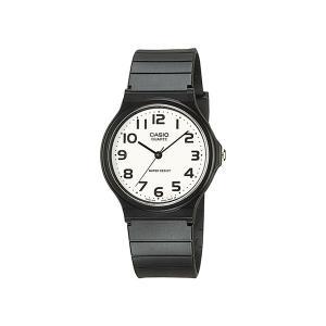カシオ CASIO スタンダード クオーツ 腕時計 MQ-24-7B2LLJF 国内正規 ホワイト