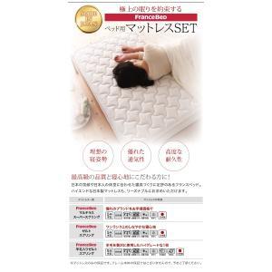 棚 家族 寝室 広い ロー ALBOL ベッド 大きい ベット アルボル ローベッド 木製ベッド 低いベッド ワイドK240 ローベット フレームのみ フロアベッド 040114464|shiningstore|15