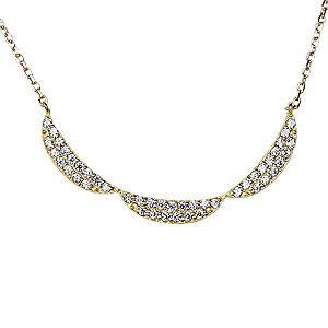 ダイヤモンド ペンダント ダイヤモンドペンダントネックレス ダイヤモンド 0.22ct 18金 ゴールド K18 ダイヤネックレス チェーン付 送料無料|shinjunomori