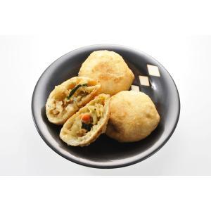 おやき やさい味 信州長野から直送   皮タイプ:焼きと蒸しが選べます  長野 信州 長野県 お土産 通販 取り寄せ  美包 信寿食  10P30N shinjushoku