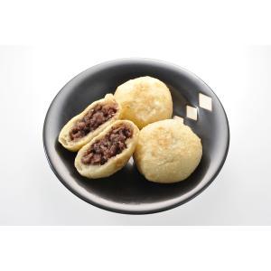 おやき あんこ味 信州長野から直送   皮タイプ:焼きと蒸しが選べます  長野 信州 長野県 通販 取り寄せ  美包 信寿食  10P30Nov14 shinjushoku