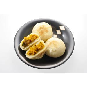 おやき かぼちゃ味 信州長野から直送   皮タイプ:焼きと蒸しが選べます  長野 信州 長野県 通販 取り寄せ  美包 信寿食  10P30Nov14 shinjushoku
