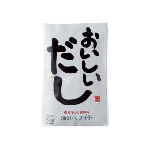 おいしいだし (10g×10包)|shinken-club