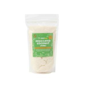 ココウェル デシケイテッドココナッツ (250g) 〜ココナッツ果肉を乾燥させた粒状のフレーク〜 shinken-club