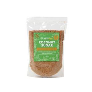 ココウェル ココナッツシュガー (250g) 〜香ばしくて美味しいココナッツの花蜜糖〜 shinken-club