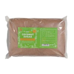 ココウェル ココナッツシュガー (1kg) 〜香ばしくて美味しいココナッツの花蜜糖〜|shinken-club