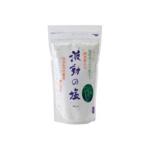 波動の塩 450g|shinken-club