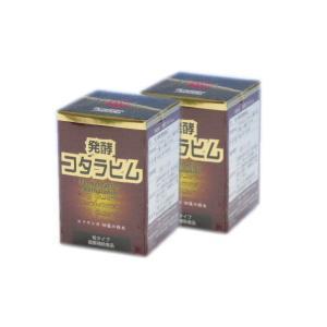 発酵コタラヒム (250mg×約180粒) 2個セット|shinken-club