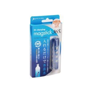元気の水 マグスティック365|shinken-club