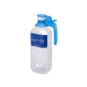 元気の水 マグスティック365 1.8Lペットボトルセット|shinken-club