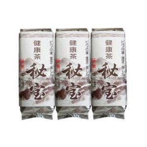健康茶 秘宝(400g)3袋セット|shinken-club
