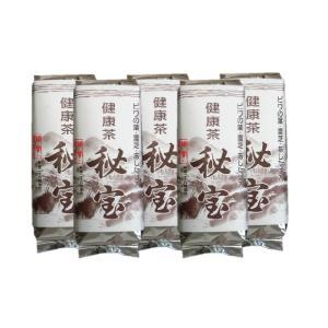 健康茶 秘宝(400g)5袋セット|shinken-club