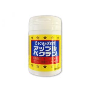 ベクテクト・アップルペクチン (400mg×60粒) 〜アップル(りんご)ペクチン・サプリメント〜|shinken-club
