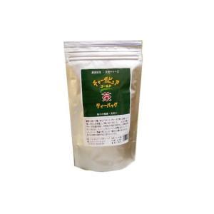 チャーガピュア ゴールド茶(ティーパック式) 3g×30包|shinken-club