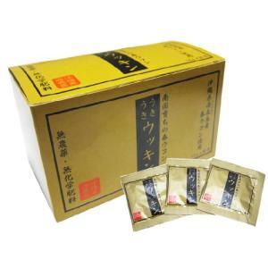 うきうきウッキン (1.5g×30包)|shinken-club