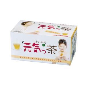 すいかでげんきっ茶 (3g×33包)|shinken-club