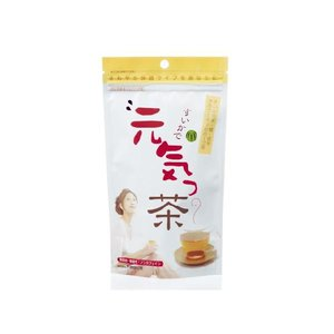 すいかでげんきっ茶 (3g×12包)|shinken-club
