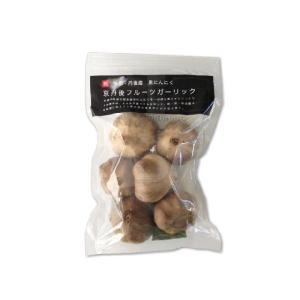 「京丹後フルーツガーリック (M玉6個入り)」 〜生体エネルギー活用商品〜|shinken-club