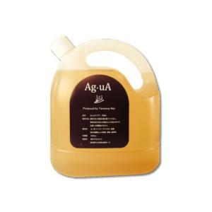 Ag・uA (アグア) 酵素水 詰替え用 (5リットル) 〜テネモス商品〜 ※飲料用ではございません。|shinken-club