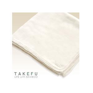 TAKEFU 竹布 慈布バス (ガーゼ バスタオル) 70cm×140cm|shinken-club