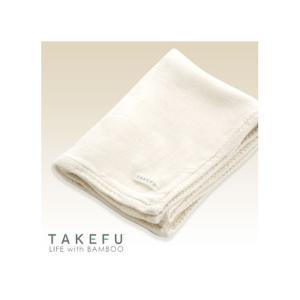 TAKEFU 竹布 慈布フェイス (ガーゼ フェイスタオル) 35cm×88cm|shinken-club