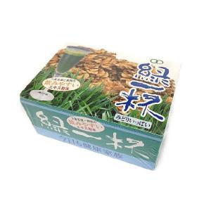 「緑一杯 (みどりいっぱい) 3g×60スティック」 shinken-club