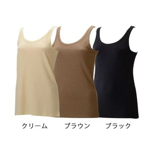 TAKEFU 竹布 癒布(ゆふ) タンクトップ Lady's|shinken-club