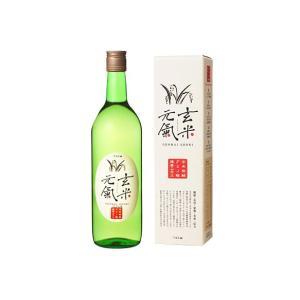 玄米元気 (旧:うまさ革命) 720ml 〜玄米発酵アミノ酸健康エキス〜|shinken-club