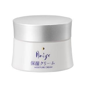 【月のしずく化粧品】 月のしずく 保湿クリーム (30g)|shinken-club