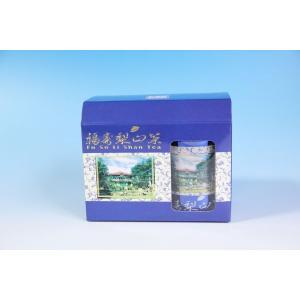 福壽梨山茶 75g x 2個 shinkoujun