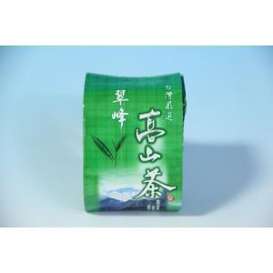 翠峰茶 すいほうちゃ 120g|shinkoujun