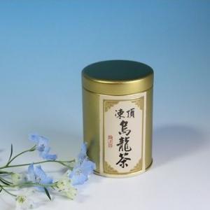凍頂烏龍茶 古式伝統 75g|shinkoujun