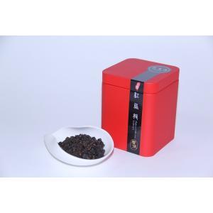 紅烏龍茶 75g|shinkoujun