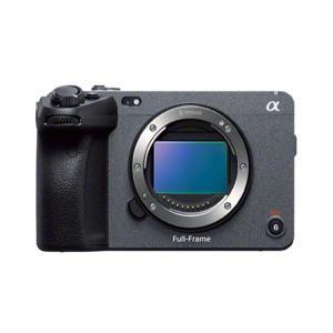 プロフェッショナルカムコーダー ILME-FX3|shinku