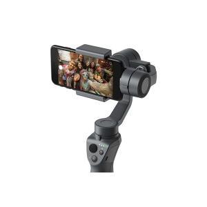 DJI Osmo Mobile2 3軸手持ちジンバル カメラスタビライザー【在庫あり】