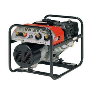 新ダイワ EW130D ガソリンエンジン溶接機