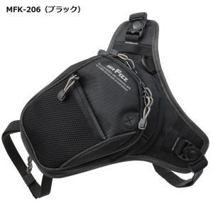 タナックスMFK-206デジバッグプラス(ホルスター)ブラックMFK206【お取り寄せ商品】【TAN...