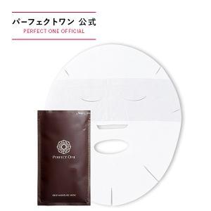 パーフェクトワン SPディープモイスチャーマスク 25mL×5枚入り / 新日本製薬 / シートマスク 美容液約1本分(25mL)の保湿成分 日本製|shinnihonseiyakuec