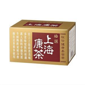 新日本製薬 極選上海康茶 美容茶 健康茶 shinnihonseiyakuec